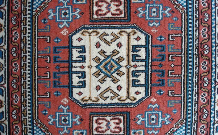 Dywany proponowane są w różnym stylu
