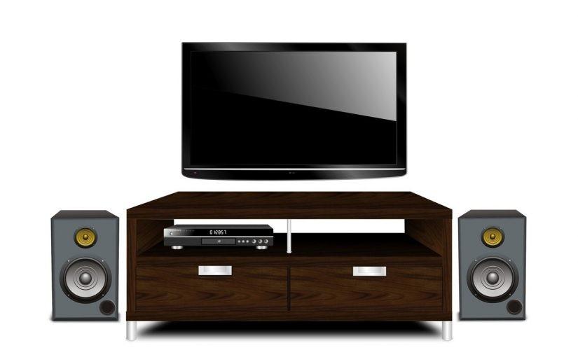 Jaki stolik pod telewizor powinniśmy wybrać?