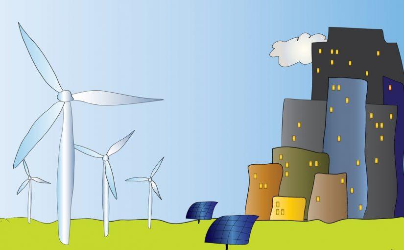 Czym najlepiej ogrzewać dom, czyli jak rozwiązać problem energetyczny?