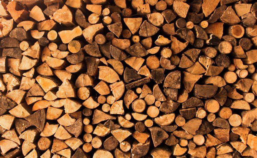 Drewno jako dobra opcja na surowiec energetyczny