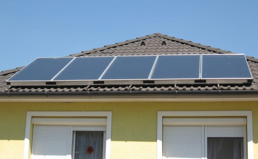 Zastosowanie odnawialnych źródeł energii w domu jednorodzinnym